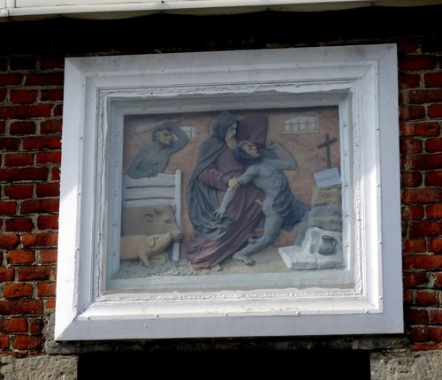 Maarkedal Nukerkeplein zonder nummer Sint-Antonius I