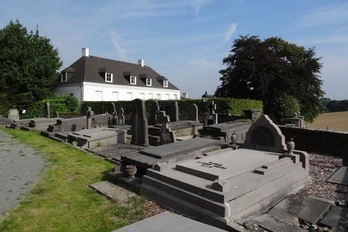 Maarkedal Nukerkeplein zonder nummer Oostkant van het kerkhof