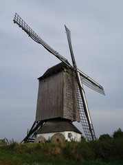Maarkedal Langekouter zonder nummer Westzijde van de molen (https://id.erfgoed.net/afbeeldingen/255449)