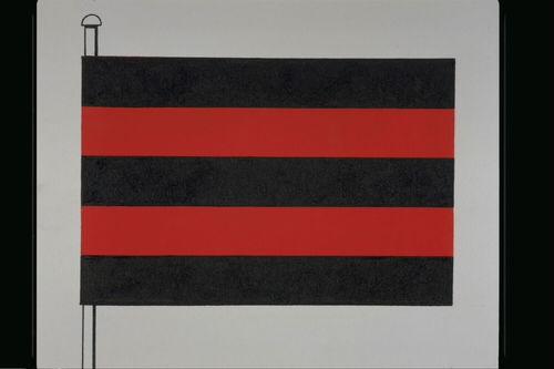 Scherpenheuvel-Zichem Vlag