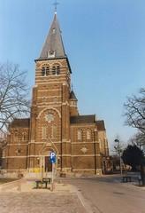 Overpelt Kerkdijk zonder nummer (https://id.erfgoed.net/afbeeldingen/255573)