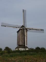 Maarkedal Langekouter zonder nummer Zuidwestzijde (https://id.erfgoed.net/afbeeldingen/255670)