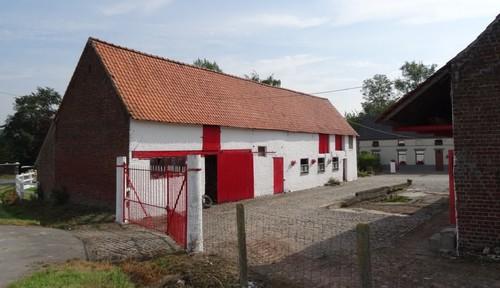 Kluisbergen Kosterstraat 1 Stallen