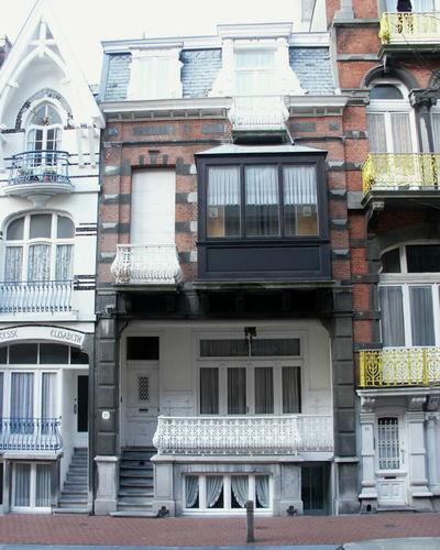 Blankenberge Albertstraat 23