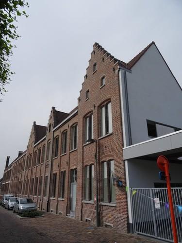 Kluisbergen Kloosterstraat 31-33