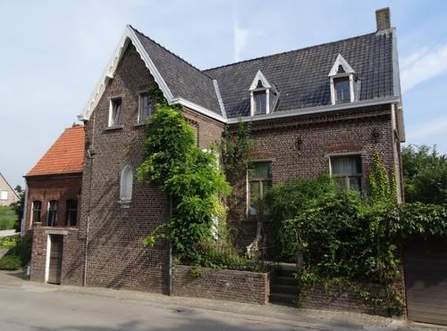 Kluisbergen Zulzekestraat 19 Zuidwestzijde