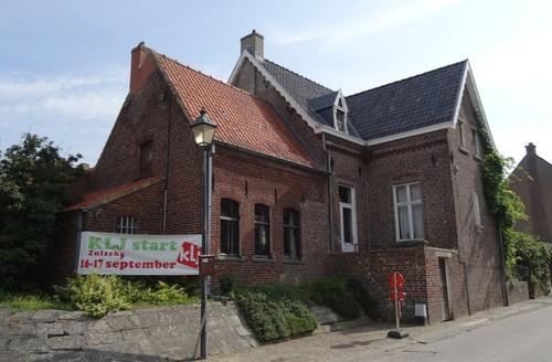 Kluisbergen Zulzekestraat 19 Noordwestzijde