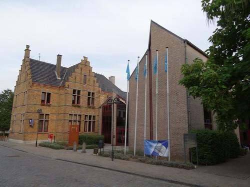 Maarkedal Nederholbeekstraat 1 Westzijde