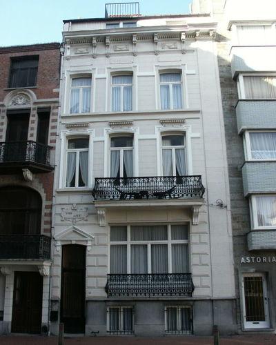Blankenberge Albertstraat 37