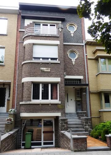 Antwerpen Alfons Schneiderlaan 179