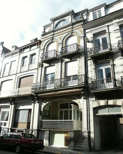 Blankenberge Descampsstraat 22