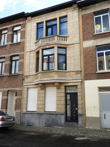 Antwerpen De Neufstraat 22