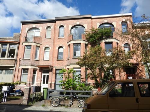 Antwerpen De Neufstraat 43-47