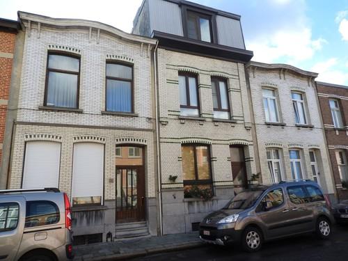 Antwerpen De Neufstraat 52-56