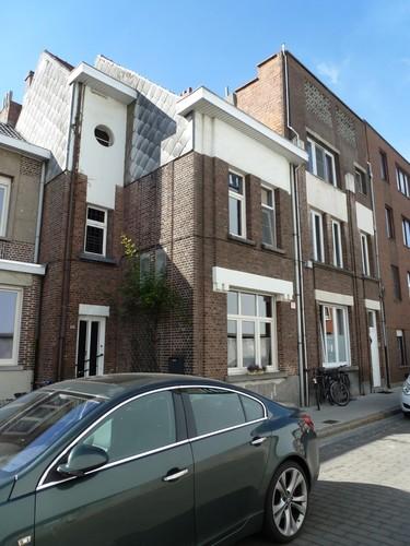 Antwerpen De Waillystraat 25-27
