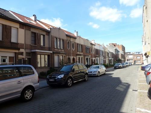 Antwerpen De Waillystraat 5-25
