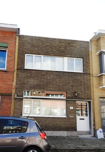 Antwerpen Baron Leroystraat 136
