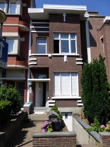 Antwerpen Bosschaert De Bouwellei 33