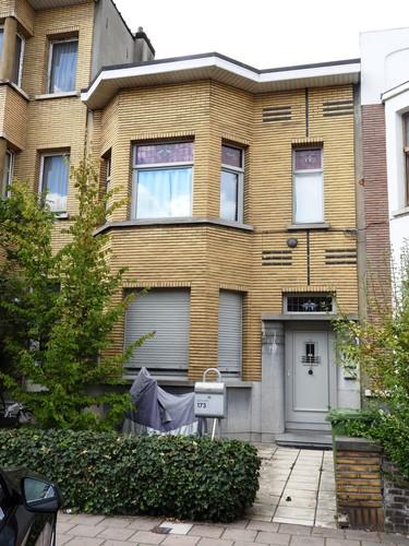 Antwerpen Gallifortlei 173