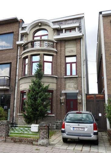 Antwerpen Gallifortlei 179