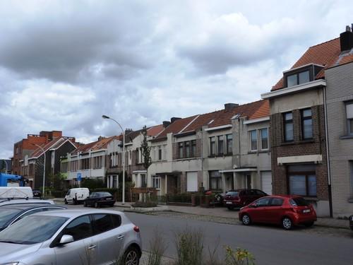 Antwerpen Gallifortlei 226-250 Tuinwijk Gallifort