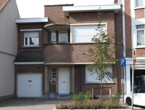 Antwerpen Gallifortlei 33