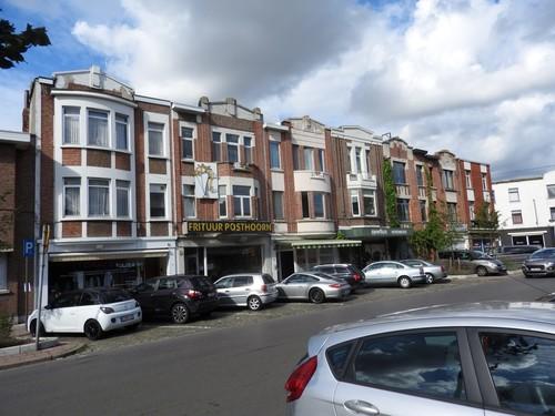 Antwerpen Gallifortlei 35-37