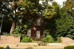 Villa Germaine met tuin