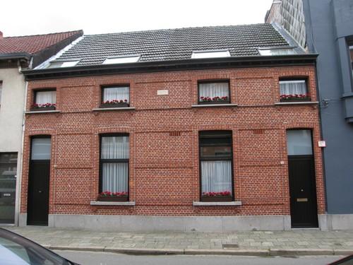 Antwerpen Lundenstraat 26-28