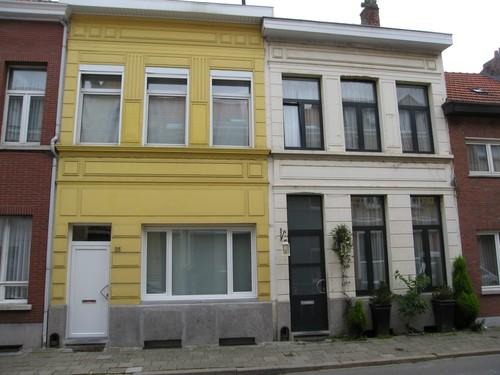 Antwerpen Lundenstraat 34