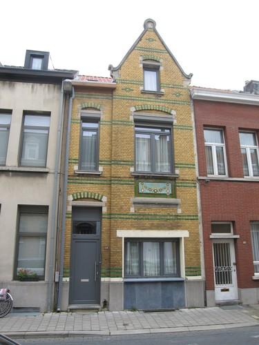 Antwerpen Lundenstraat 40