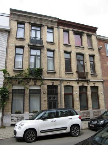 Antwerpen Lundenstraat 55-57