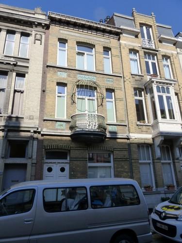 Antwerpen Leeuwlantstraat 43