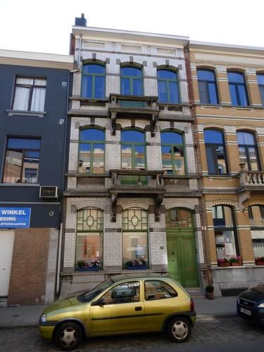Antwerpen Leeuwlantstraat 44