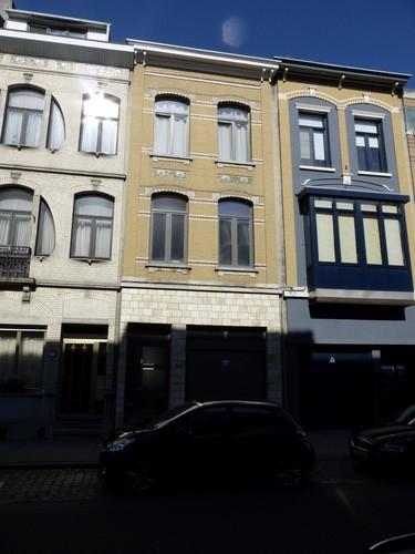 Antwerpen Leeuwlantstraat 49-51