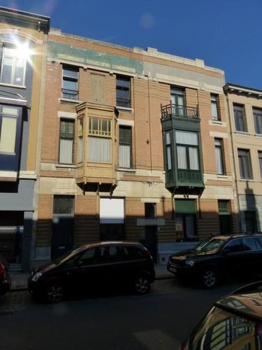 Antwerpen Leeuwlantstraat 53-55