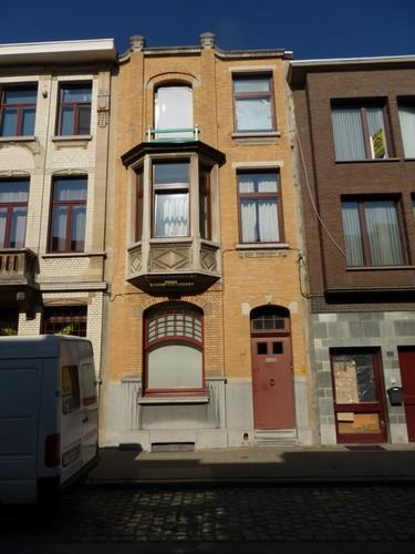 Antwerpen Leeuwlantstraat 85