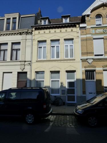 Antwerpen Leeuwlantstraat 3