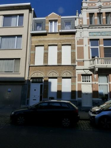 Antwerpen Leeuwlantstraat 17