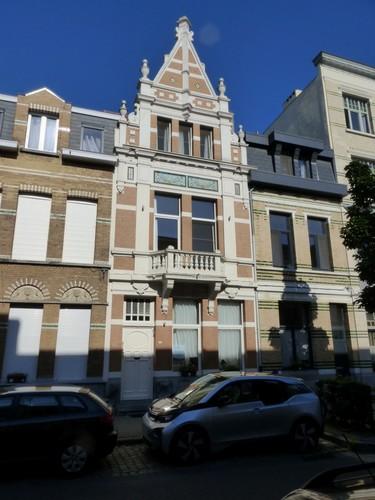 Antwerpen Leeuwlantstraat 19