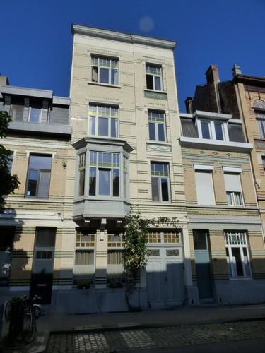 Antwerpen Leeuwlantstraat 23