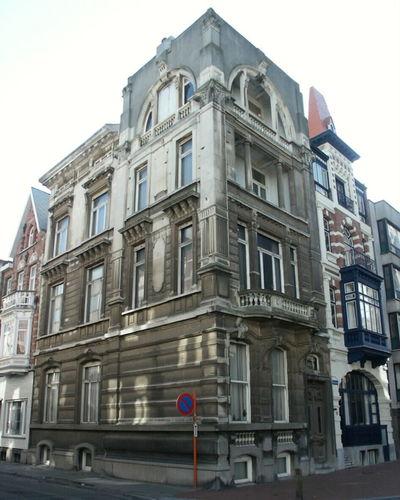 Blankenberge Elisabethstraat 34