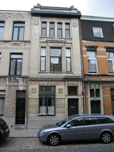 Antwerpen Plankenbergstraat 73