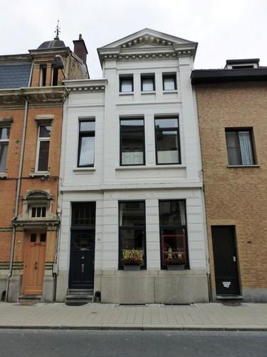 Antwerpen Plankenbergstraat 80