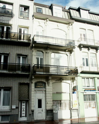Blankenberg Malecotstraat 14