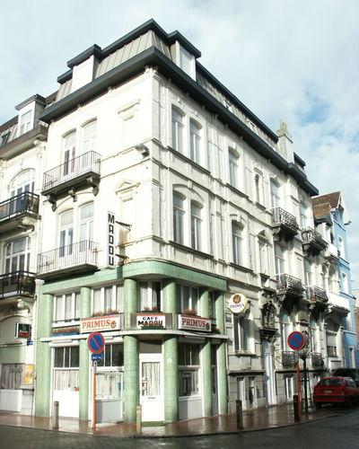Blankenberge Malecotstraat 16