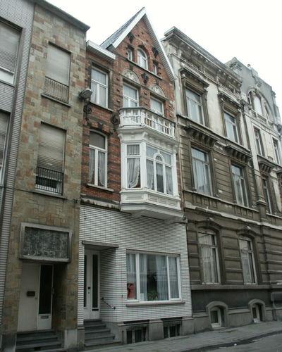Blankenberge Malecotstraat 21