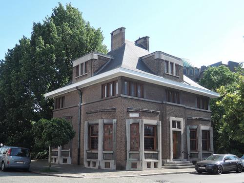 Louis Straussstraat 1