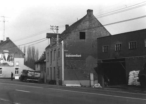 Bierbeek Tiensesteenweg 149-153