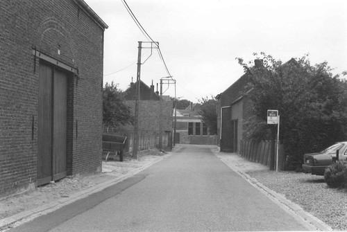 Bierbeek Vengerstraat